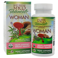 MycoBotanicals Woman