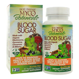 MycoBotanicals Blood Sugar