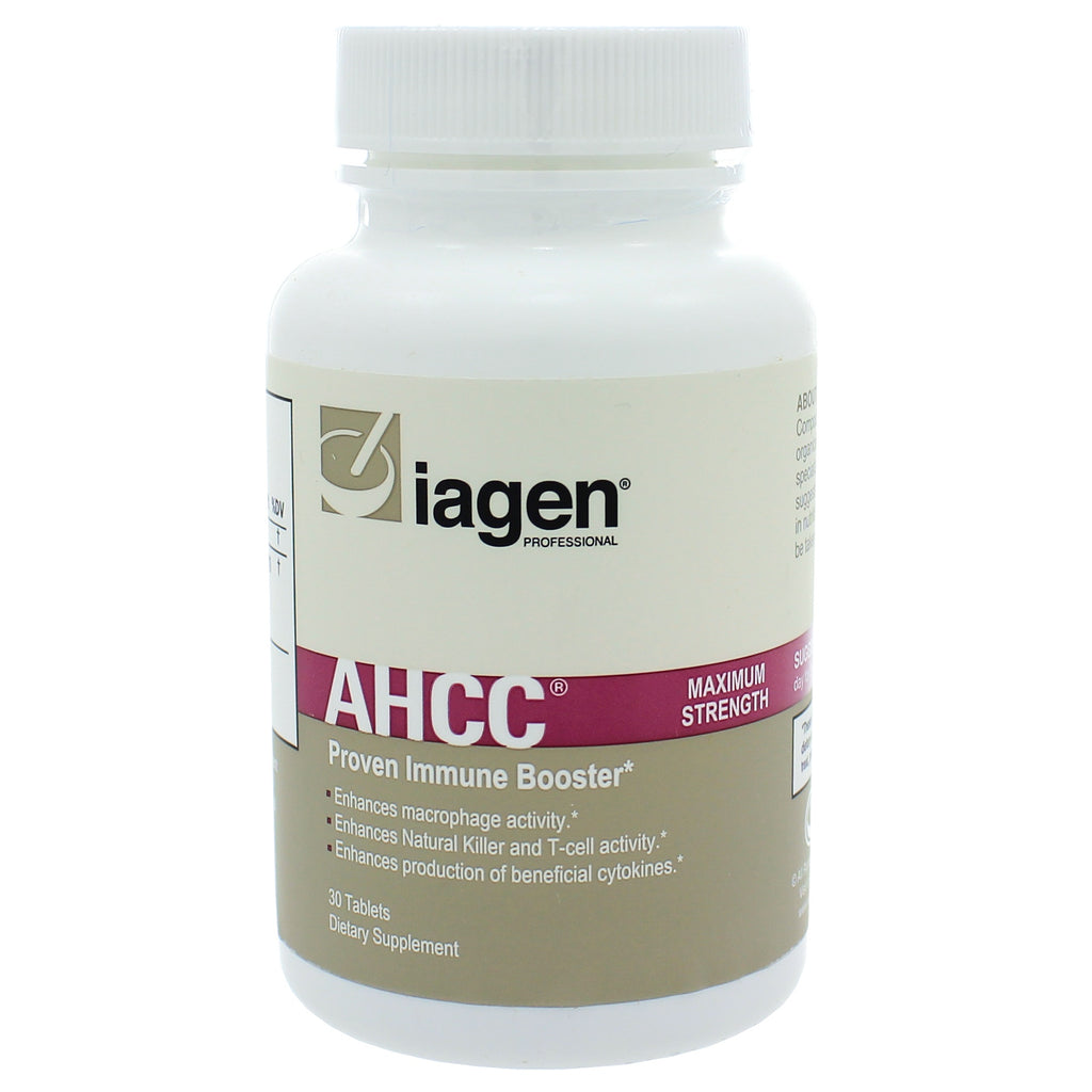AHCC Maximum Strength 1000mg