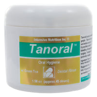 Tanoral Tooth Pwd/Mouth Rinse