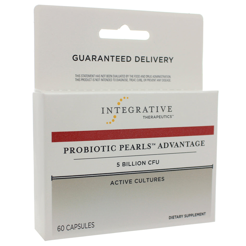 Probiotic Pearls Advantage