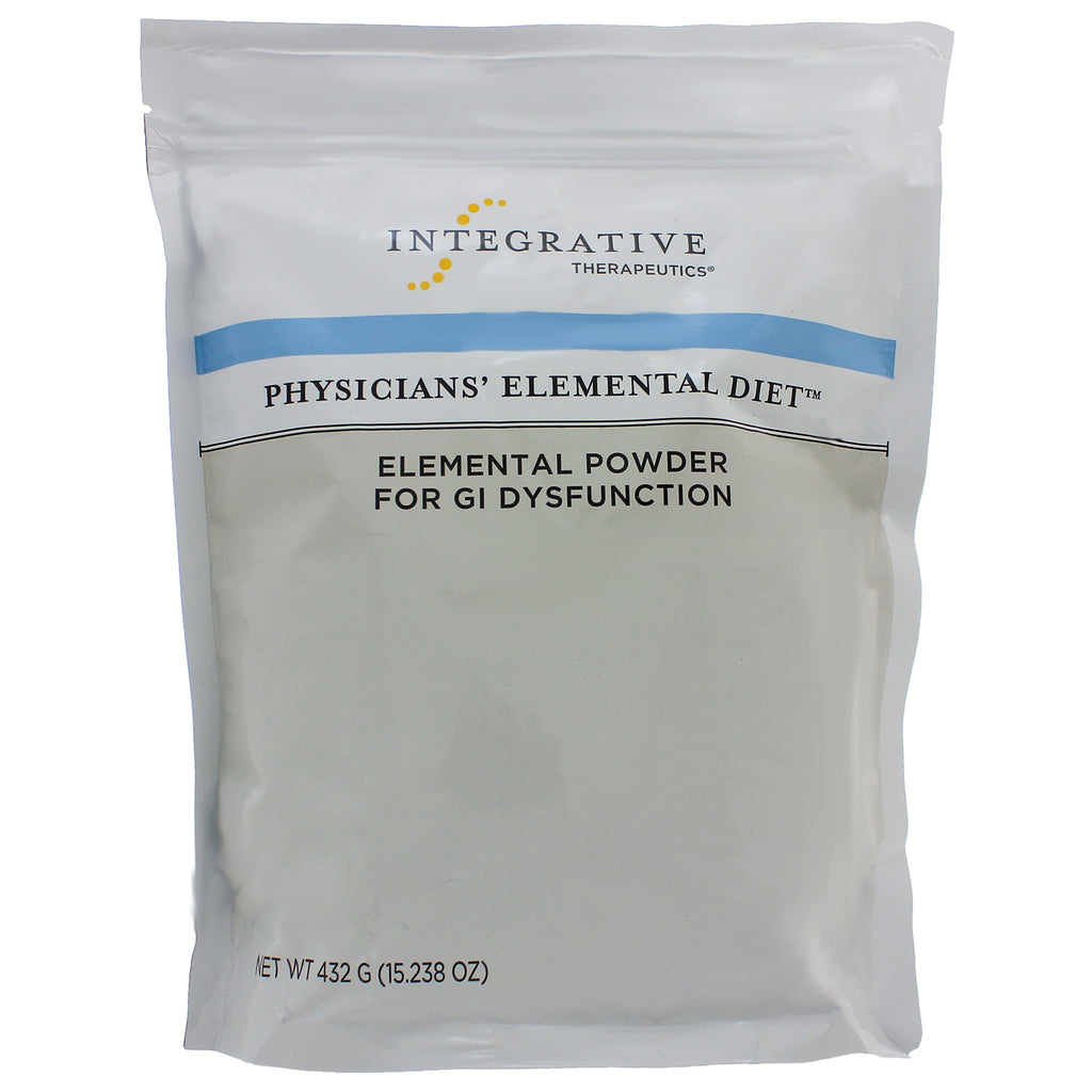 Physicians Elemental Diet Powder