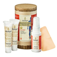 Muscle and Joint Therapeutic (Hand and Foot) Travel Kit