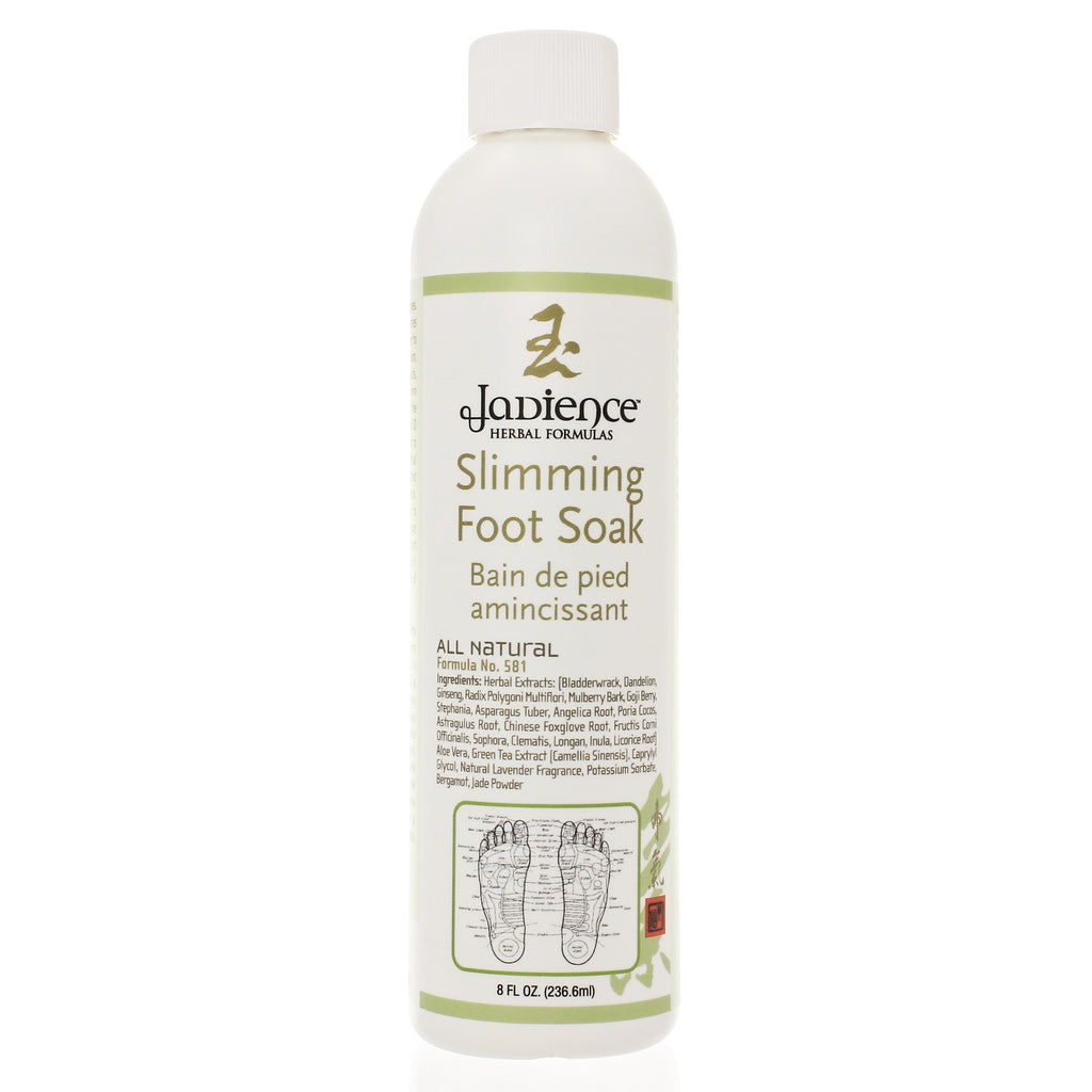 Slimming Foot Soak