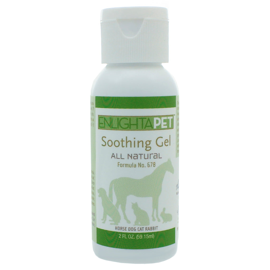 EnlightAPet Soothing Gel (Vet)