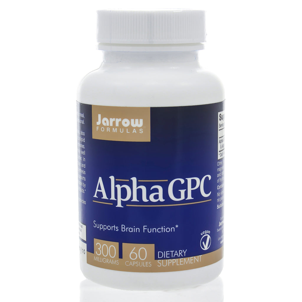 Alpha GPC 300mg