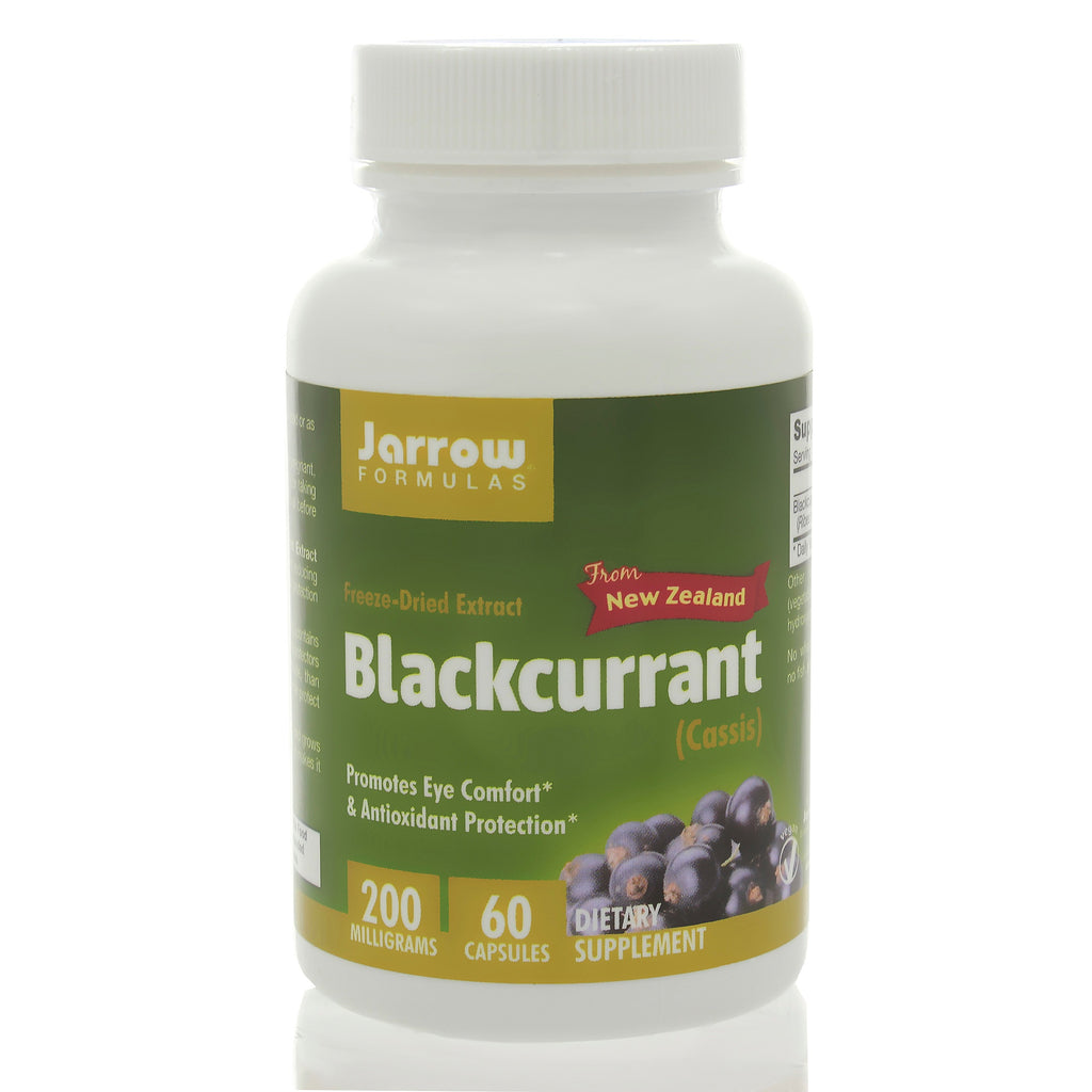 Blackcurrant Extract 200mg