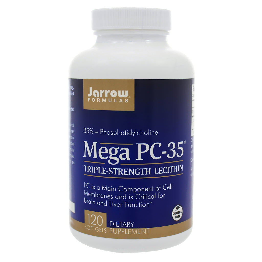 Mega PC-35 (Lecithin)