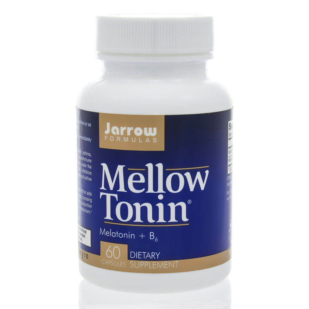Mellow Tonin 3mg