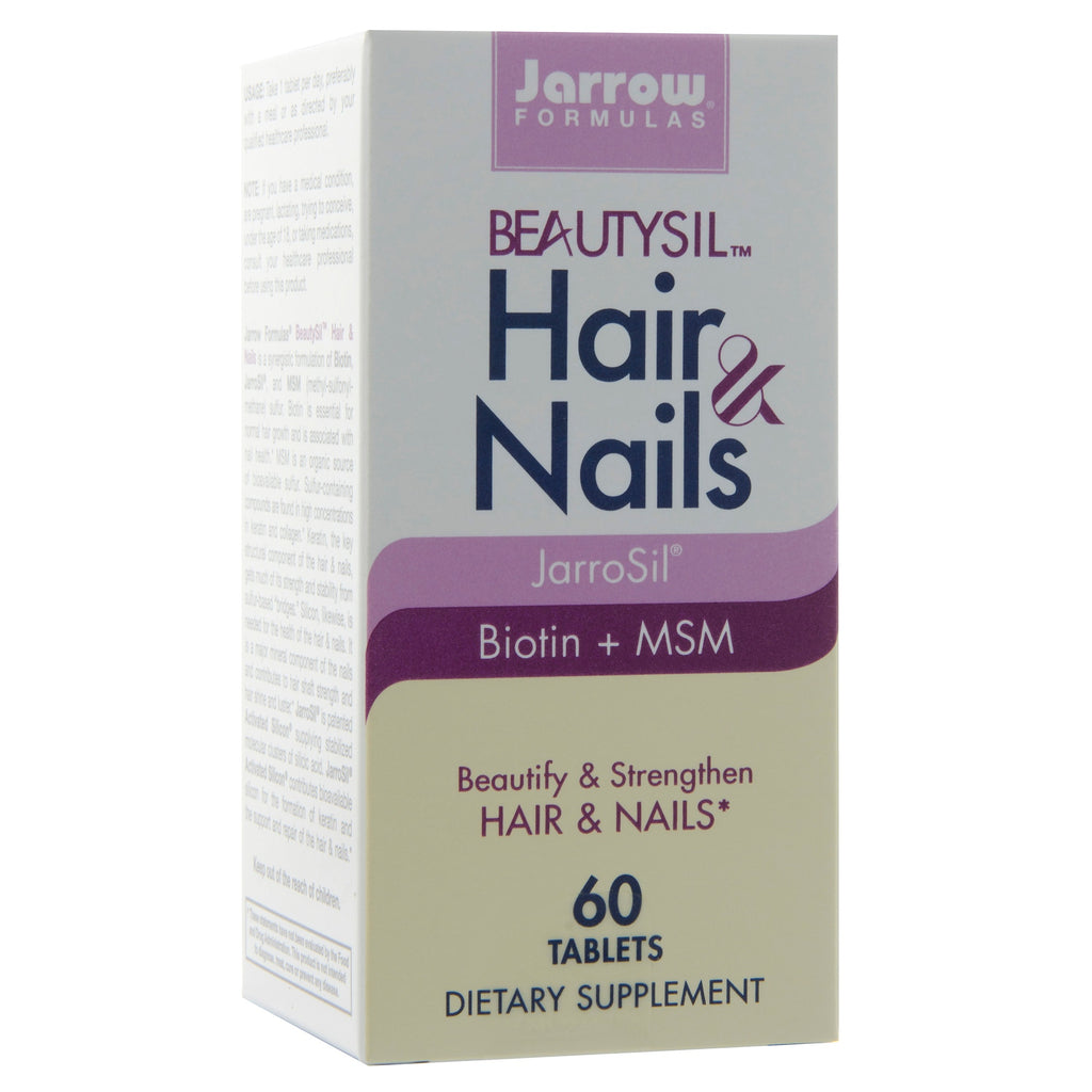 BeautySil Hair & Nails