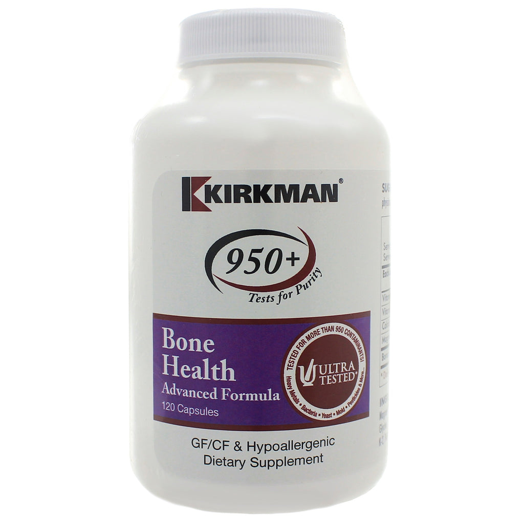 ~Bone Health Advanced Formula DISCONTINUED