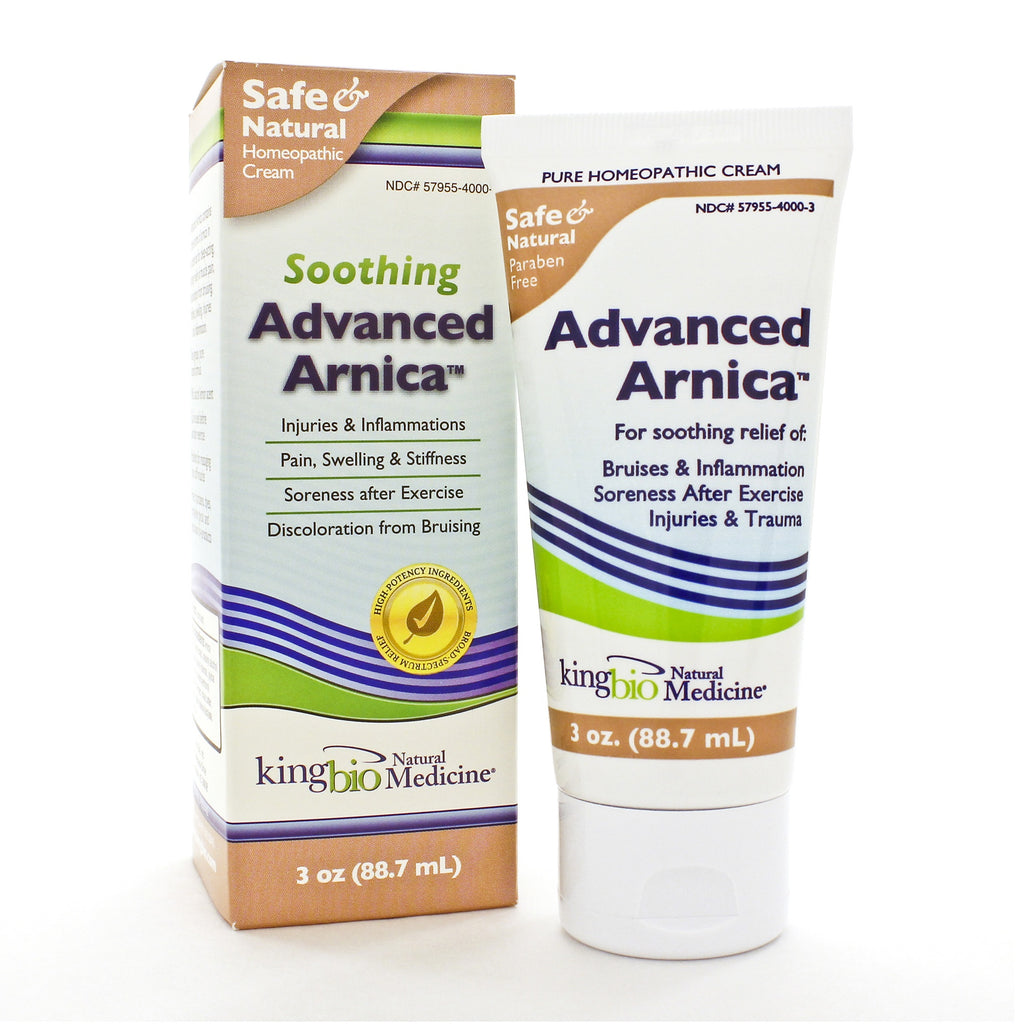 Advanced Arnica Soothing