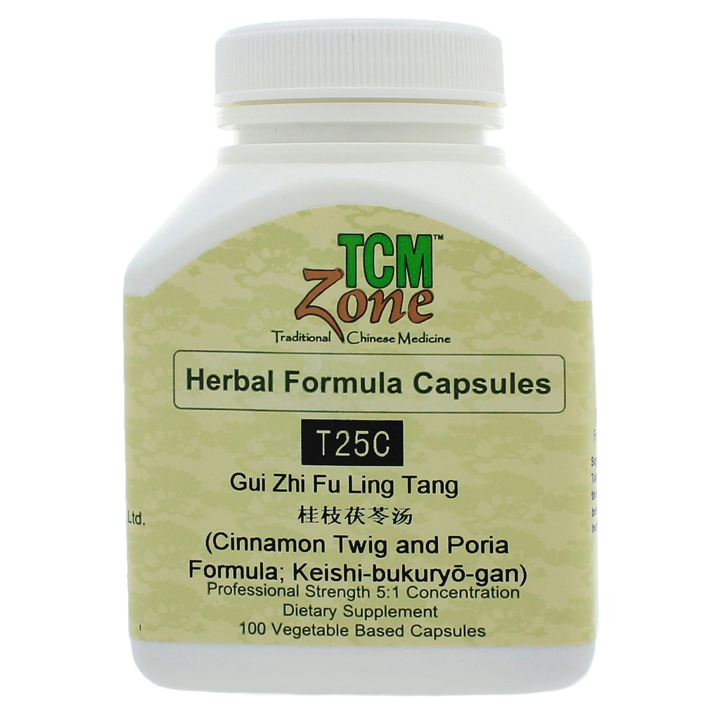 Cinnamon Twig and Poria Formula (T25)