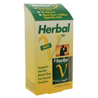 Herbal V Ultra Male Potency Formula