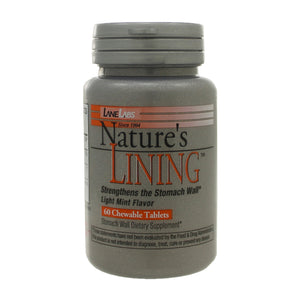Natures Lining chewable