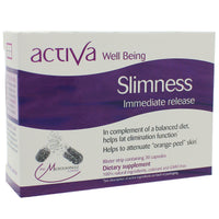 Well-Being Slimness - microgranule