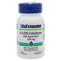 5-LOX Inhibitor with ApresFlex 100mg