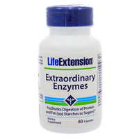 Extrodinary Enzymes