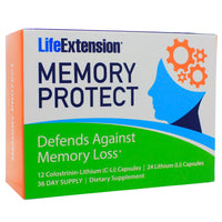 Memory Protect