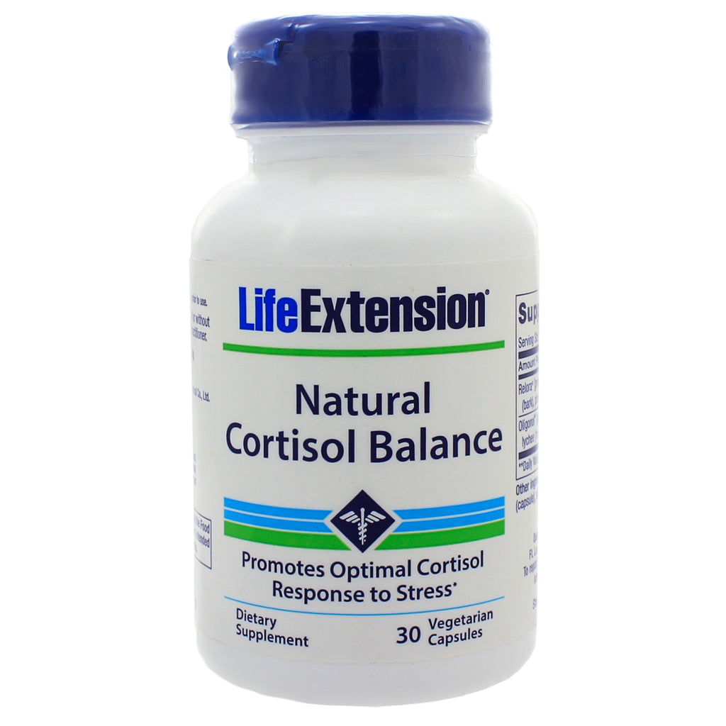 Advanced Cortisol Balance
