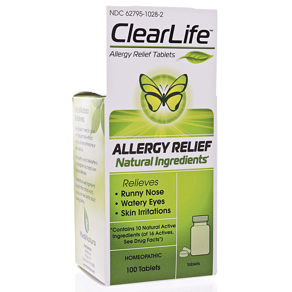 ClearLife Allergy