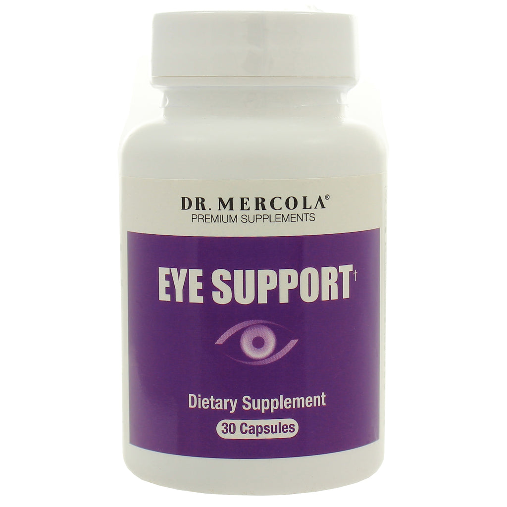 Eye Support with Lutein
