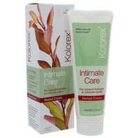 Intimate Care Cream (Kolorex)