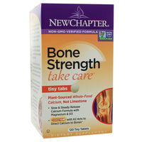 Bone Strength Take Care Tiny Tabs