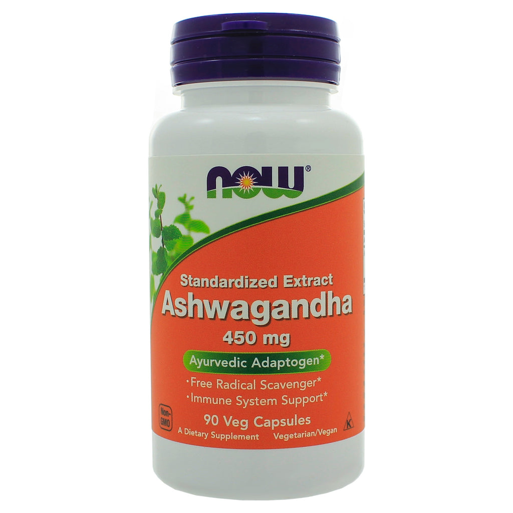 Ashwagandha Extract 450mg