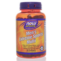 Mens Extreme Sports Multivitamin
