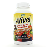 Alive! Multi-Vitamin