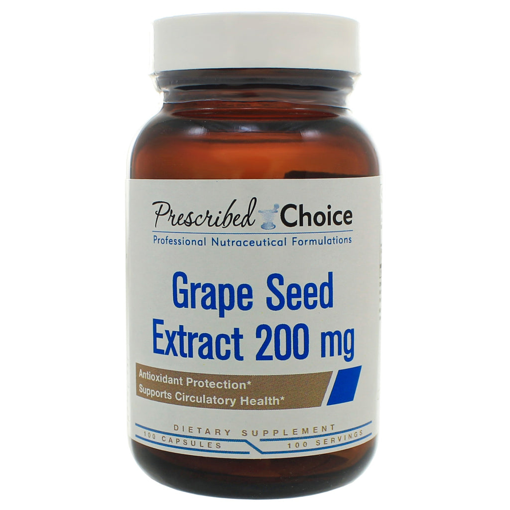 Grape Seed Extract 200mg