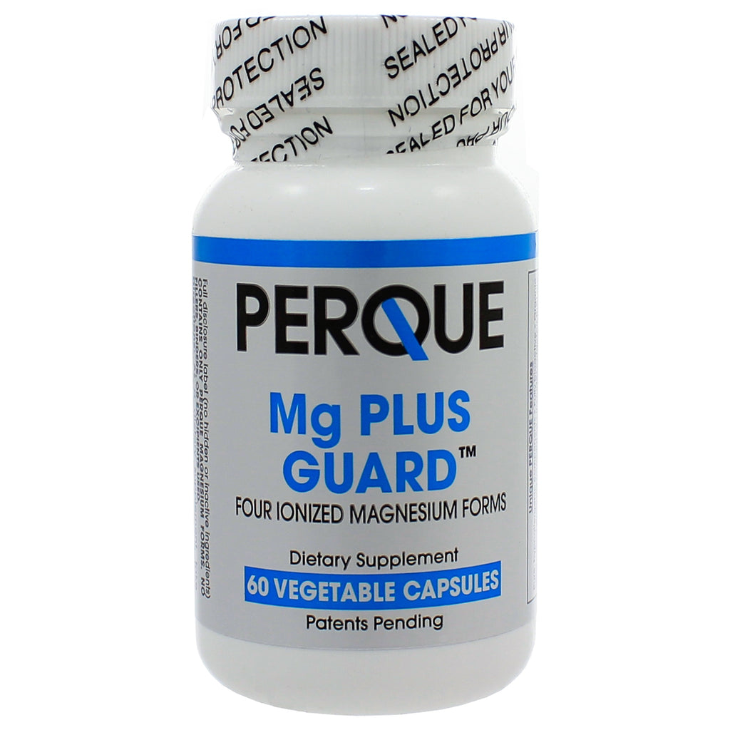 Magnesium Plus Guard