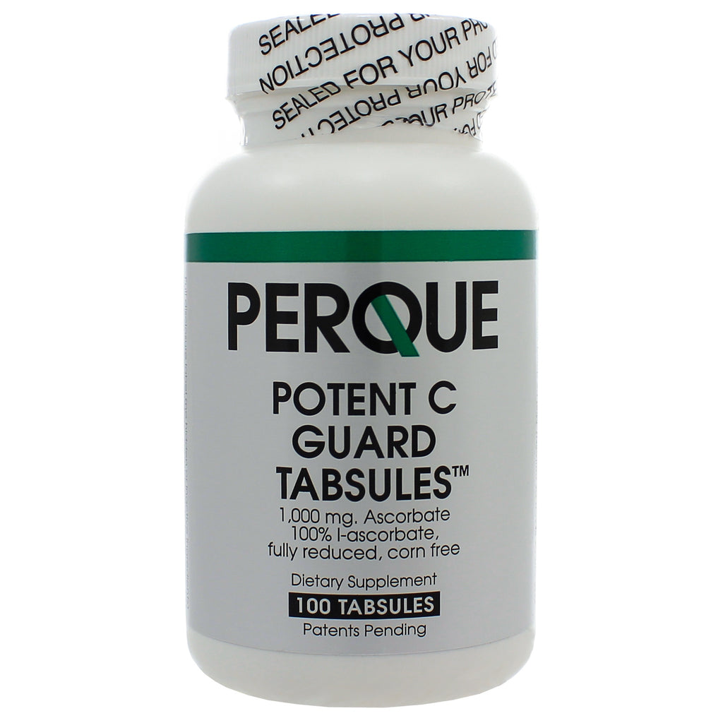 Potent C Guard 1000mg