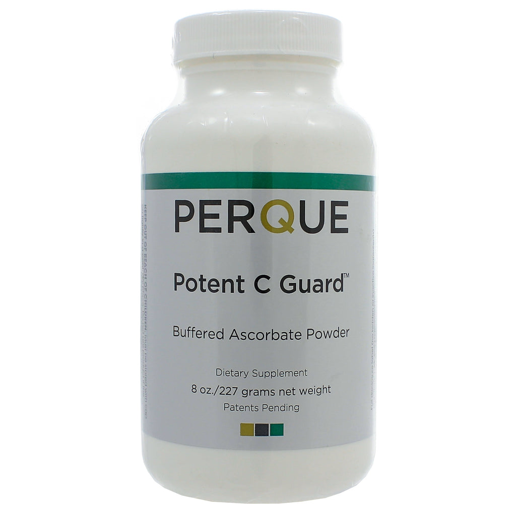 Potent C Guard Powder