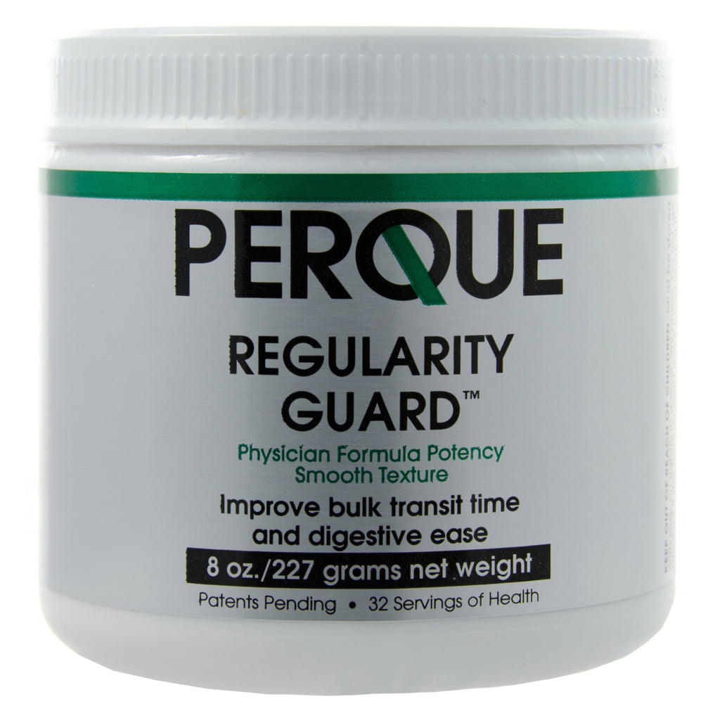 Regularity Guard