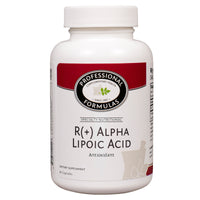 Alpha Lipoic Acid (R+) 300mg