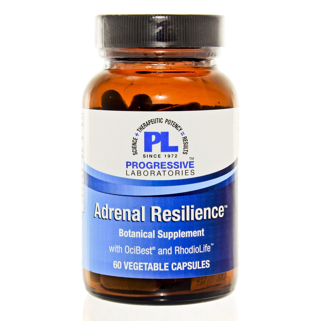 Adrenal Resilience