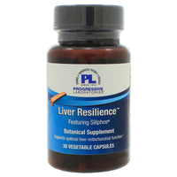 Liver Resilience
