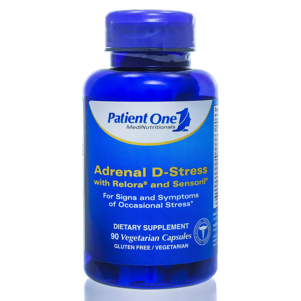 Adrenal D-Stress