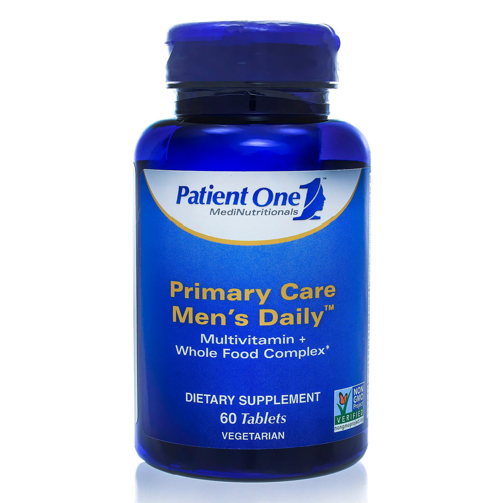Primary Care Mens Daily