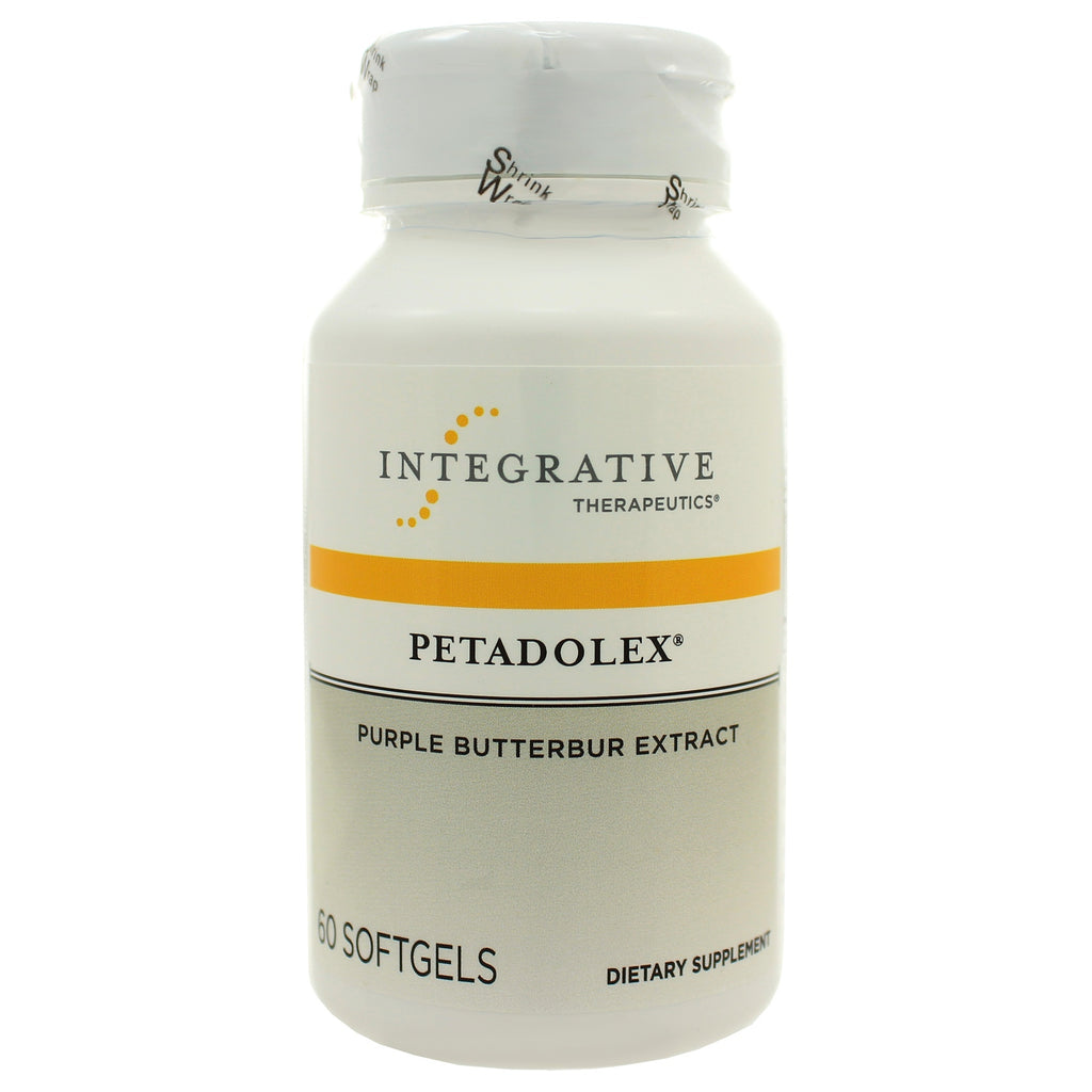Petadolex (Patented Brain Support)