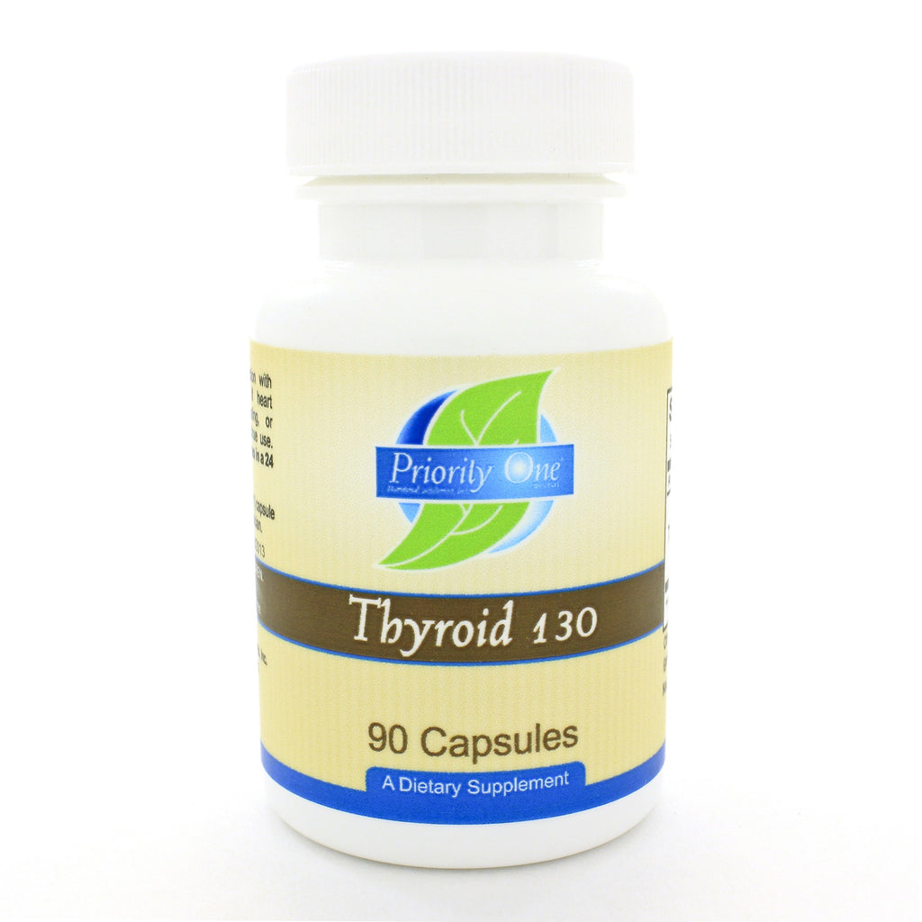 Thyroid 130mg