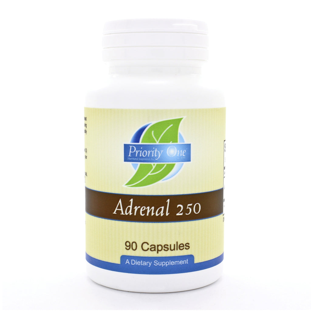 Adrenal 250mg