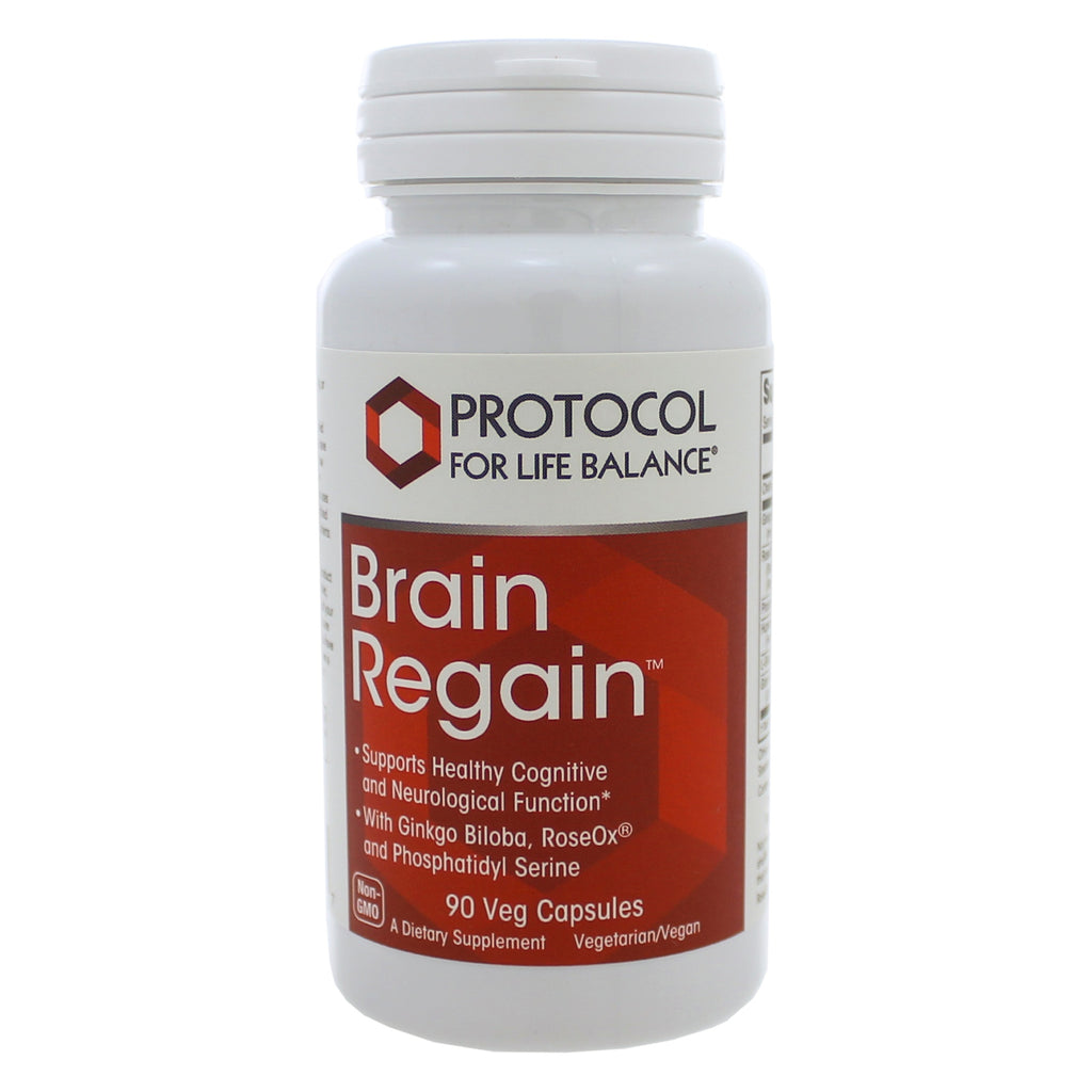 Brain Regain