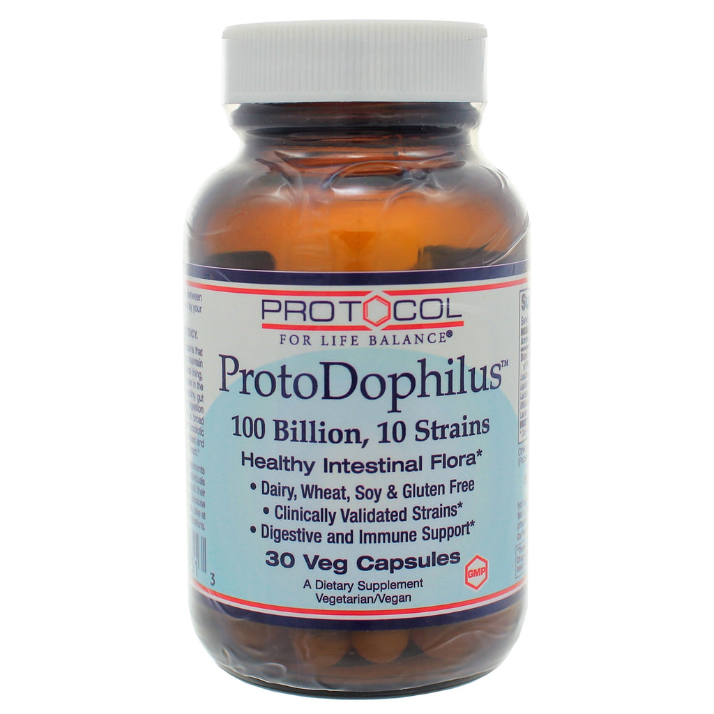 Probiotic-10 100 Billion