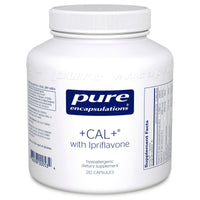 +Cal+ with Ipriflavone