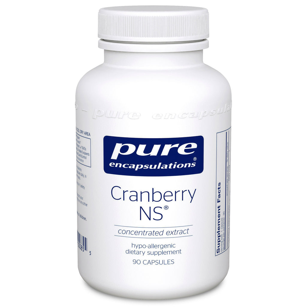 Cranberry NS (concentrated extract)