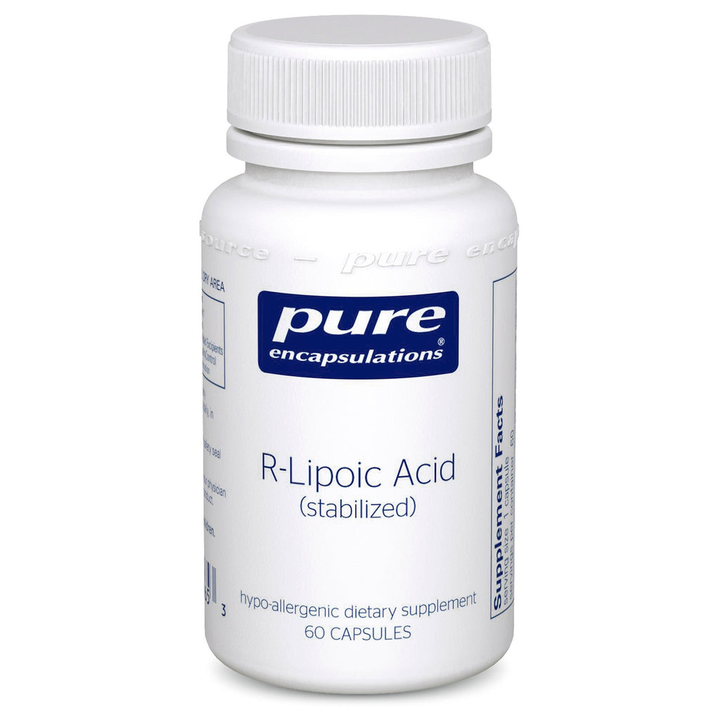 R-Lipoic Acid (stabilized)