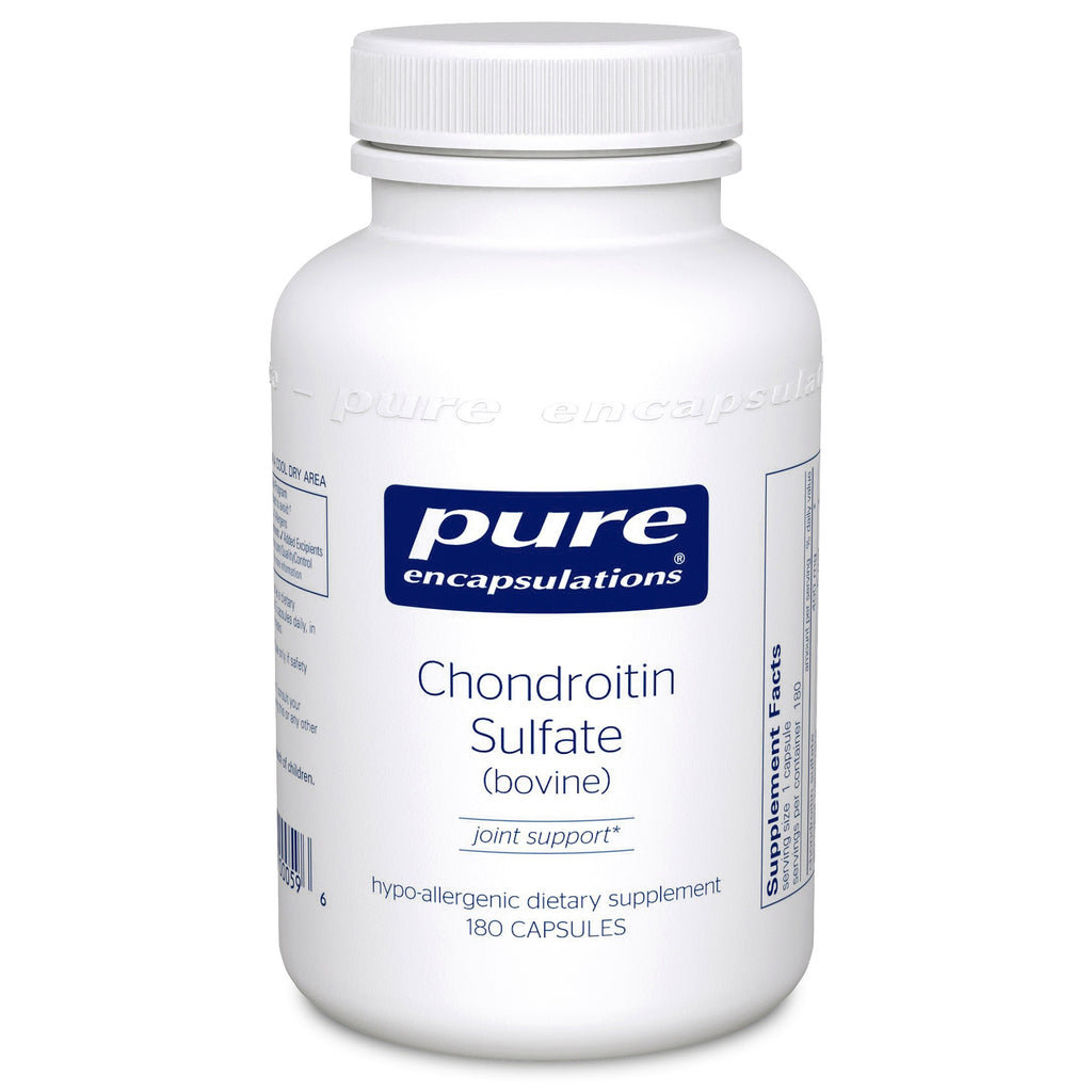 Chondroitin Sulfate (bovine) [joint support]